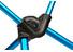 Helinox Camp Chair black/blue